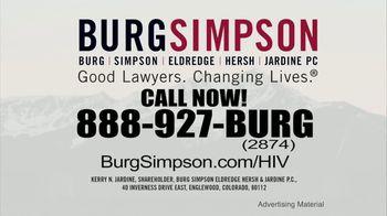 Burg Simpson TV Spot, 'HIV Drugs' - Thumbnail 10