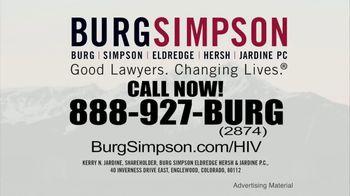 Burg Simpson TV Spot, 'HIV Drugs' - Thumbnail 9