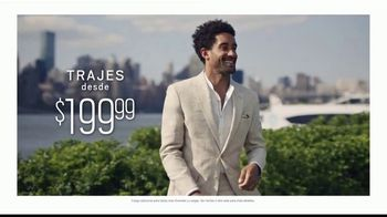 Men's Wearhouse Evento de Grandes Ofertas TV Spot, 'Eres importante' [Spanish] - Thumbnail 6