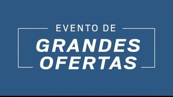 Men's Wearhouse Evento de Grandes Ofertas TV Spot, 'Eres importante' [Spanish] - Thumbnail 1