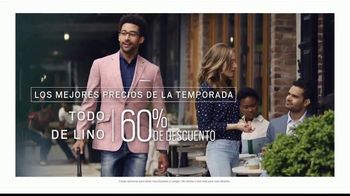 Men's Wearhouse Evento de Grandes Ofertas TV Spot, 'Eres importante' [Spanish] - Thumbnail 3