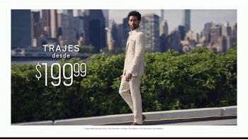 Men's Wearhouse Evento de Grandes Ofertas TV Spot, 'Eres importante' [Spanish] - Thumbnail 5
