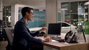 Volkswagen Sign Then Drive Event TV Spot, 'Happy' [T2] - Thumbnail 2