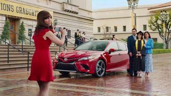 Toyota Summer Starts Here TV Spot, 'Activities' [T2] - Thumbnail 4
