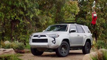 Toyota Summer Starts Here TV Spot, 'Activities' [T2] - Thumbnail 6
