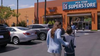 PGA TOUR Superstore TV Spot, 'Father's Day' Featuring Tony Finau - Thumbnail 10