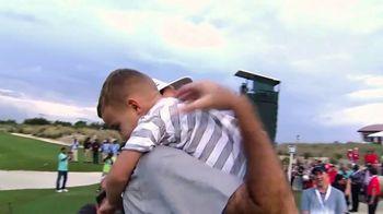 PGA TOUR Superstore TV Spot, 'Father's Day' Featuring Tony Finau - Thumbnail 9