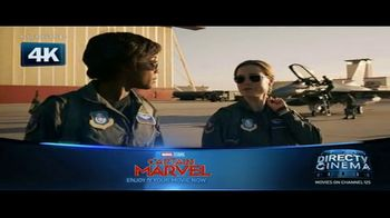 Captain Marvel thumbnail
