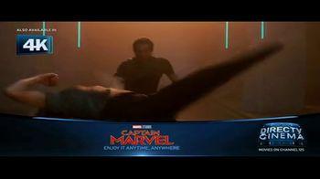 DIRECTV Cinema TV Spot, 'Captain Marvel' - Thumbnail 4