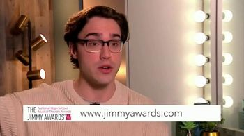 The Jimmy Awards TV Spot, 'Ryan McCartan' - Thumbnail 4