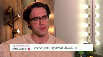 The Jimmy Awards TV Spot, 'Ryan McCartan' - Thumbnail 5