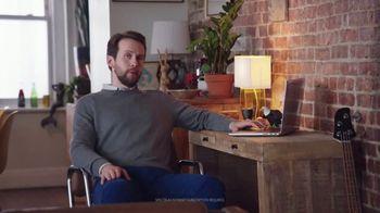 Spectrum Mobile TV Spot, 'Bionic Leg' - Thumbnail 1