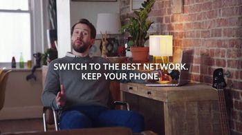 Spectrum Mobile TV Spot, 'Bionic Leg' - Thumbnail 10