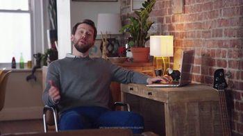 Spectrum Mobile TV Spot, 'Bionic Leg' - Thumbnail 2