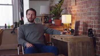 Spectrum Mobile TV Spot, 'Bionic Leg' - Thumbnail 3