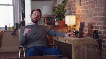 Spectrum Mobile TV Spot, 'Bionic Leg' - Thumbnail 5