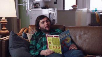 Spectrum Mobile TV Spot, 'Bionic Leg' - 5 commercial airings