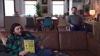Spectrum Mobile TV Spot, 'Bionic Leg' - Thumbnail 8