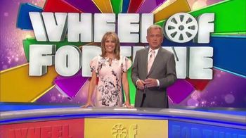 Wheel of Fortune TV Spot, 'Pat & Vanna Funko' - 5 commercial airings