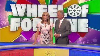 Wheel of Fortune TV Spot, 'Pat & Vanna Funko' - Thumbnail 5
