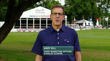 Charles Schwab Challenge TV Spot, 'Memorial Day Reflection' - Thumbnail 1