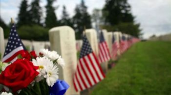 Charles Schwab Challenge TV Spot, 'Memorial Day Reflection' - Thumbnail 3