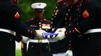 Charles Schwab Challenge TV Spot, 'Memorial Day Reflection' - Thumbnail 4