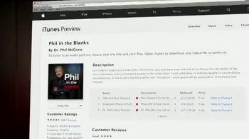 Phil in the Blanks TV Spot, 'Ron White' - Thumbnail 9