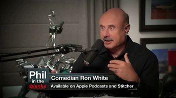Phil in the Blanks TV Spot, 'Ron White' - Thumbnail 1