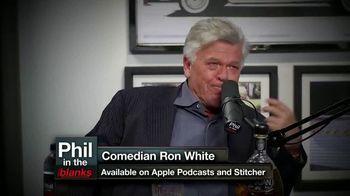 Phil in the Blanks TV Spot, 'Ron White' - Thumbnail 2