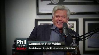 Phil in the Blanks TV Spot, 'Ron White' - Thumbnail 3