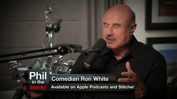 Phil in the Blanks TV Spot, 'Ron White' - Thumbnail 6