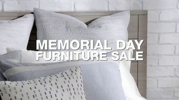 Macy's Memorial Day Furniture Sale TV Spot, 'Last Days' - Thumbnail 2