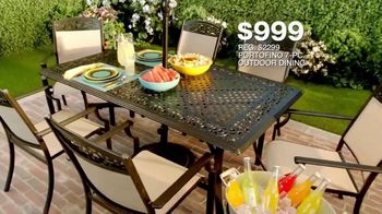 Macy's Memorial Day Furniture Sale TV Spot, 'Last Days' - Thumbnail 7