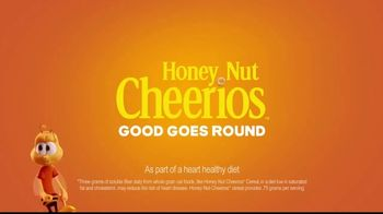 Honey Nut Cheerios TV Spot, 'I Get It' - Thumbnail 10