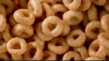 Honey Nut Cheerios TV Spot, 'I Get It' - Thumbnail 4