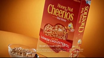 Honey Nut Cheerios TV Spot, 'I Get It' - Thumbnail 8