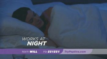 Peptiva Clinically Validated Probiotics + Sleep Support TV Spot, 'Restore Your Digestive System' - Thumbnail 3