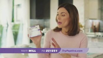 Peptiva Clinically Validated Probiotics + Sleep Support TV Spot, 'Restore Your Digestive System' - Thumbnail 5