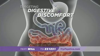 Peptiva Clinically Validated Probiotics + Sleep Support TV Spot, 'Restore Your Digestive System' - Thumbnail 6