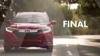 Honda Memorial Day Sales Event TV Spot, 'Adventure-Ready CR-V' [T2] - Thumbnail 3
