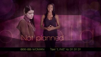 Pregnancy Line TV Spot, 'Surprise' - Thumbnail 2