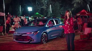 Toyota Summer Starts Here TV Spot, 'Activities 2.0' [T2] - 1482 commercial airings