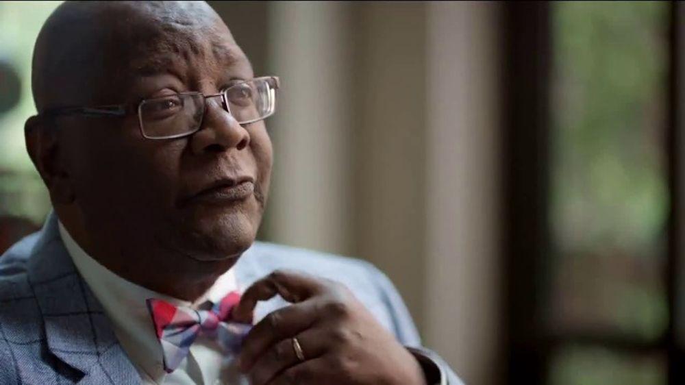 Vanderbilt Health TV Commercial, 'Completing His Master's Degree After Two  Transplants' - Video