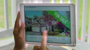 Zions Bank Zip Mortgage TV Spot, 'Love It to Own It' - Thumbnail 3