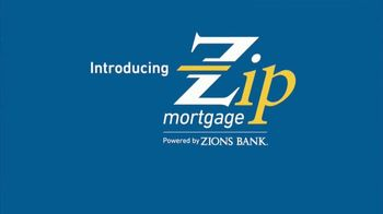 Zions Bank Zip Mortgage TV Spot, 'Love It to Own It' - Thumbnail 4