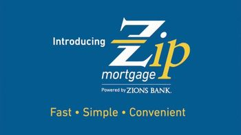 Zions Bank Zip Mortgage TV Spot, 'Love It to Own It' - Thumbnail 5