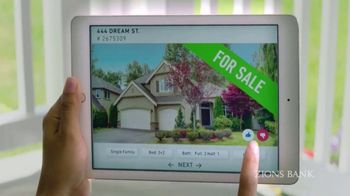 Zions Bank Zip Mortgage TV Spot, 'Love It to Own It' - Thumbnail 6