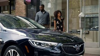 Buick Memorial Day Event TV Spot, 'Mistaken Identity' Song by Matt and Kim [T2] - Thumbnail 5