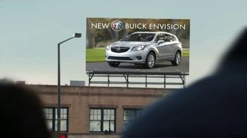 Buick Memorial Day Event TV Spot, 'Mistaken Identity' Song by Matt and Kim [T2] - Thumbnail 6